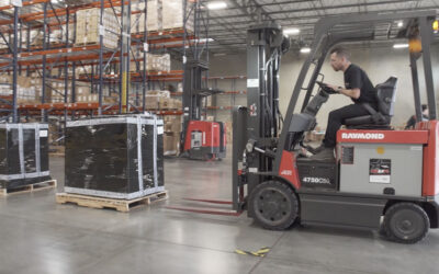 Logistics: What Are Inbound & Outbound?